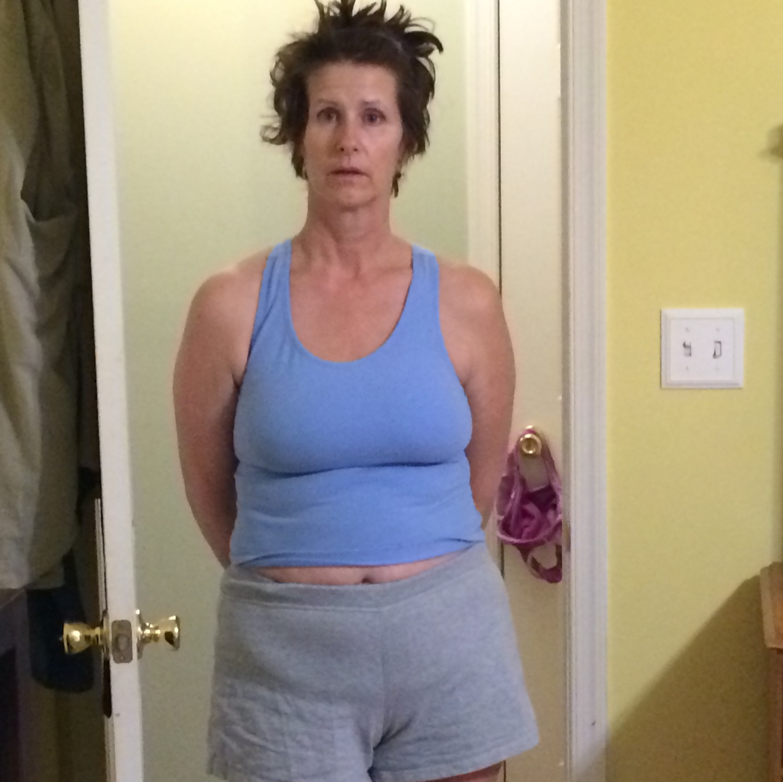 Nancy Winn - Amazing Transformation Story